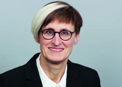 Claudia Tascher