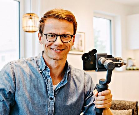 Carsten Habacker