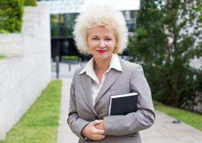 Brigitta Honecker